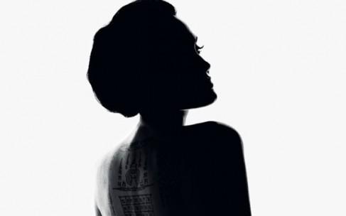 Анджелина Джоли Mon Guerlain