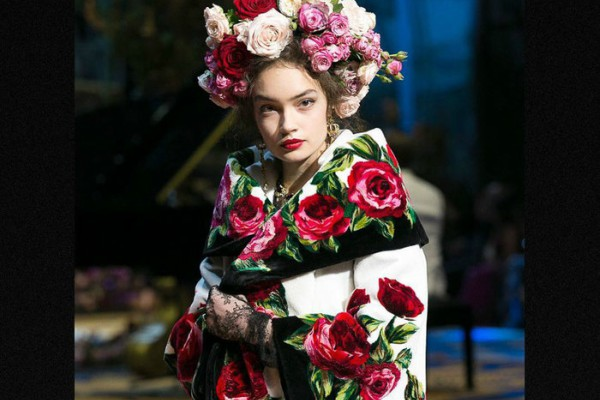Dolce & Gabbana и театр