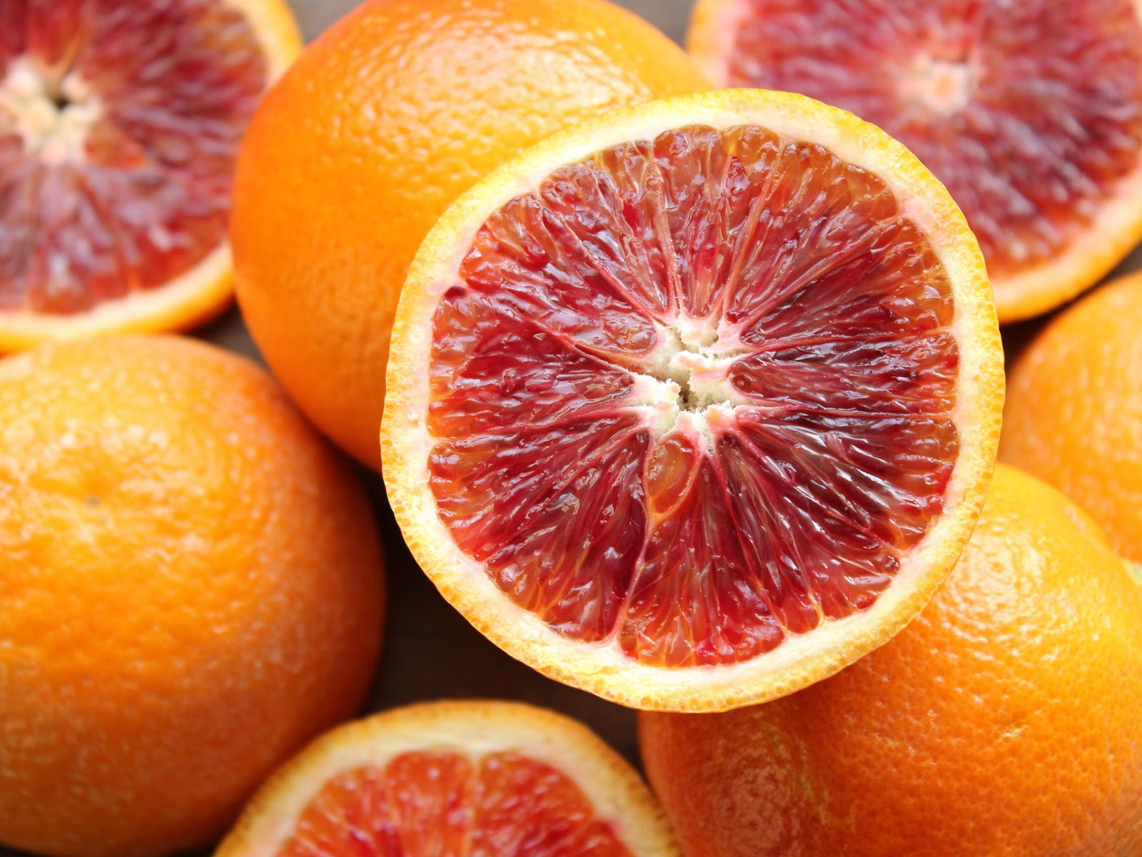 070 blood oranges