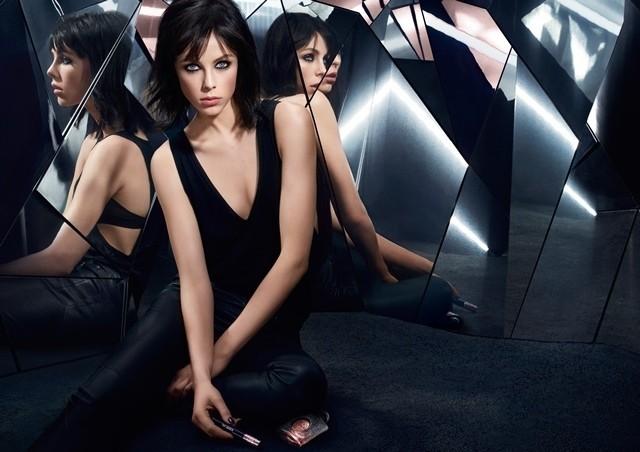 Новый Shock от Yves Saint Laurent