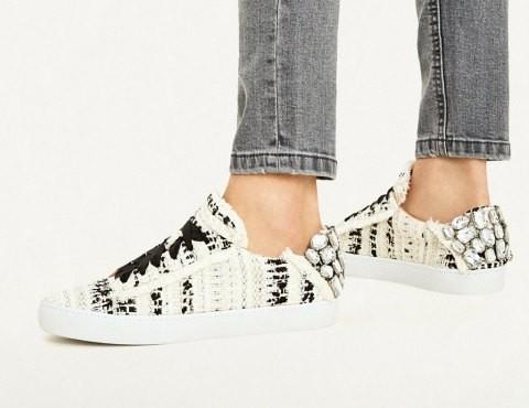 Самые модные кроссовки
