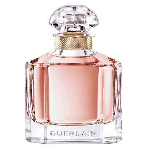 Mon Guerlain: как мы узнали, что ты хочешь в подарок на 8 марта?