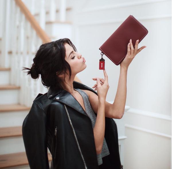 Селена Гомес подтвердила свой статус в Instagram