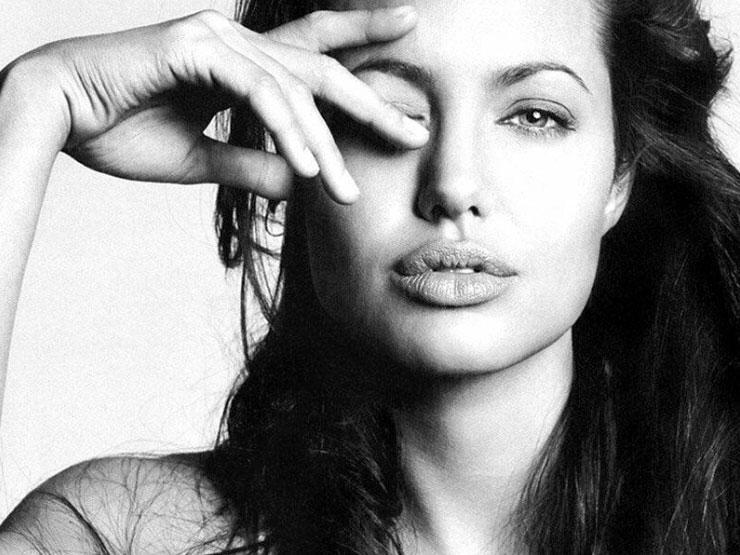 Анджелина Джоли впервые прокомментировала развод