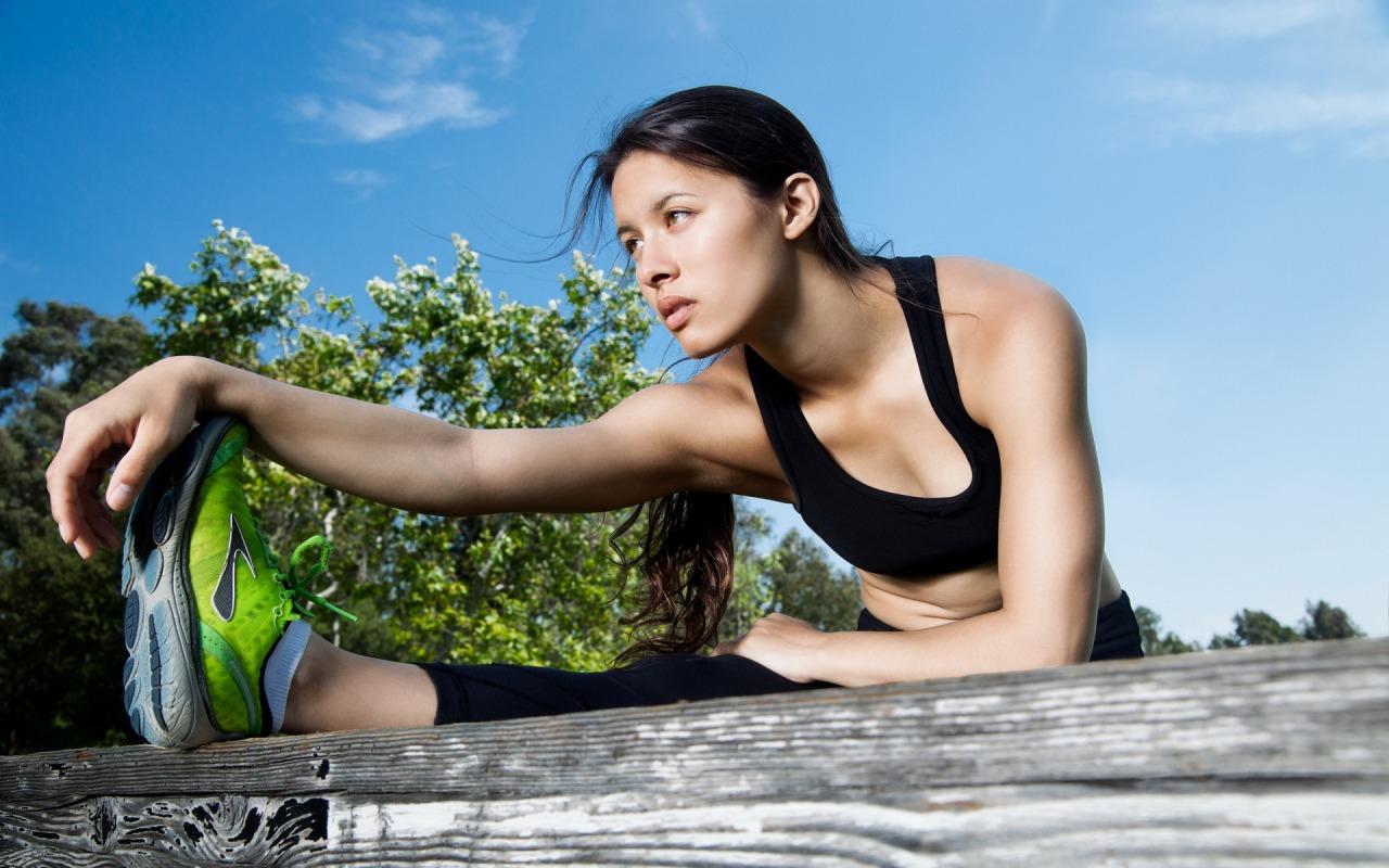 Красота, здоровье и легкость в одном комплексе упражнений