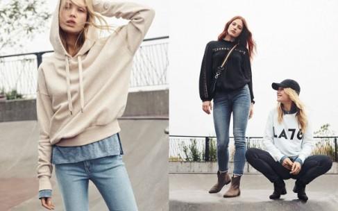 H&M в новом свете