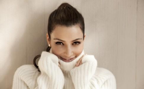 Ким Кардашян показала новый модный тренд?