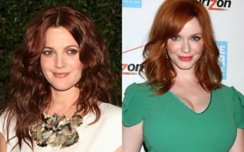 Какой цвет волос будет популярен в новом сезоне?
