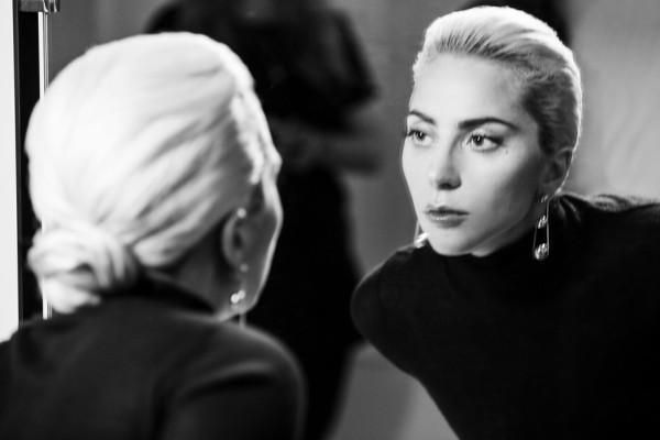 Lady Gaga стала лицом Tiffany
