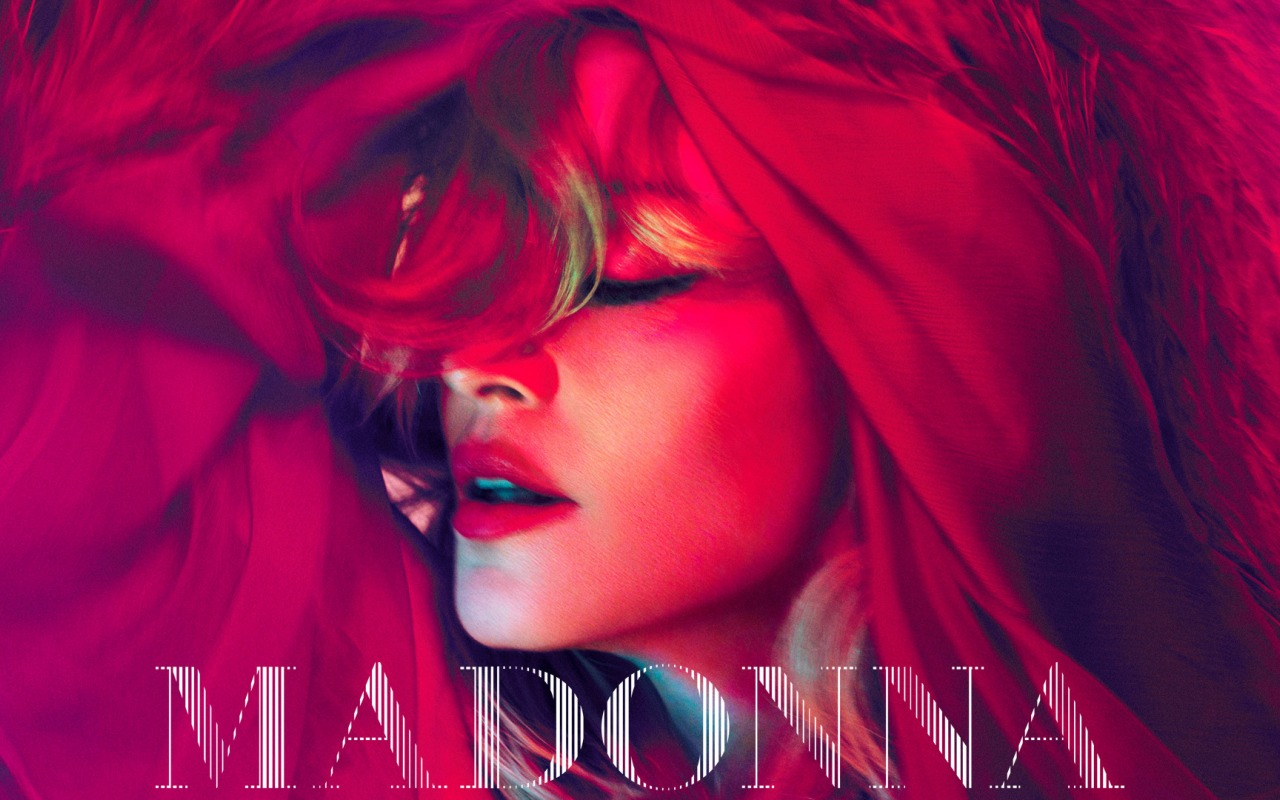 Мадонна снова стала мамой