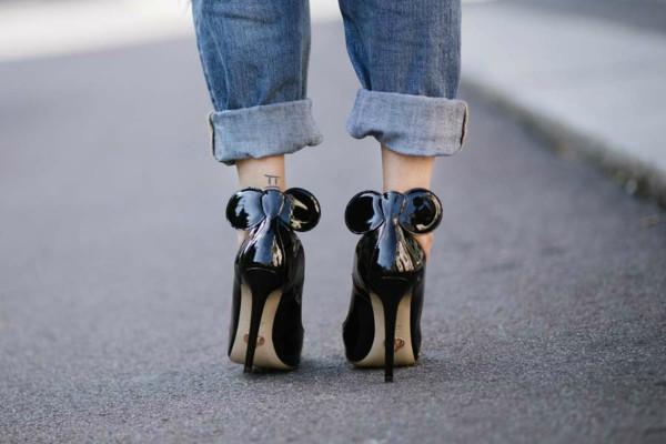 Туфли для взрослых принцесс