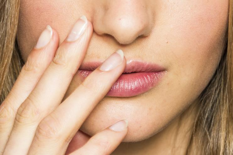 Новинки в уходе за губами