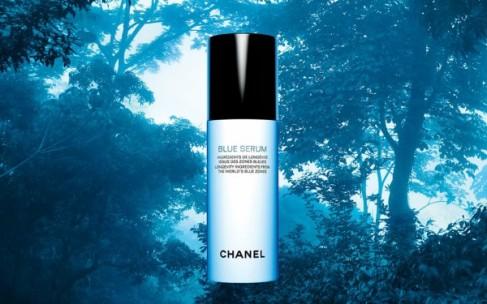 Секрет долголетия от Chanel