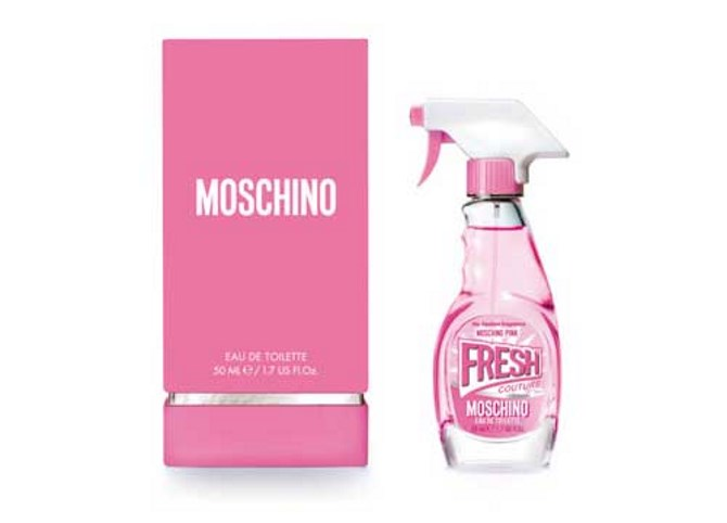 Moschino Fresh Couture!