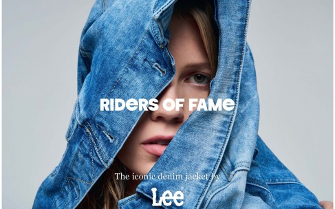 Lee Rider