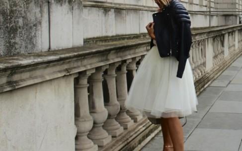 Как блогеры носят куртки-бомберы?