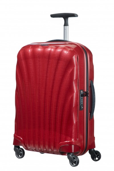 Samsonite Cosmolite Red