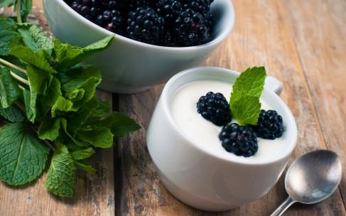 Продукты с пробиотиками для вашего иммунитета
