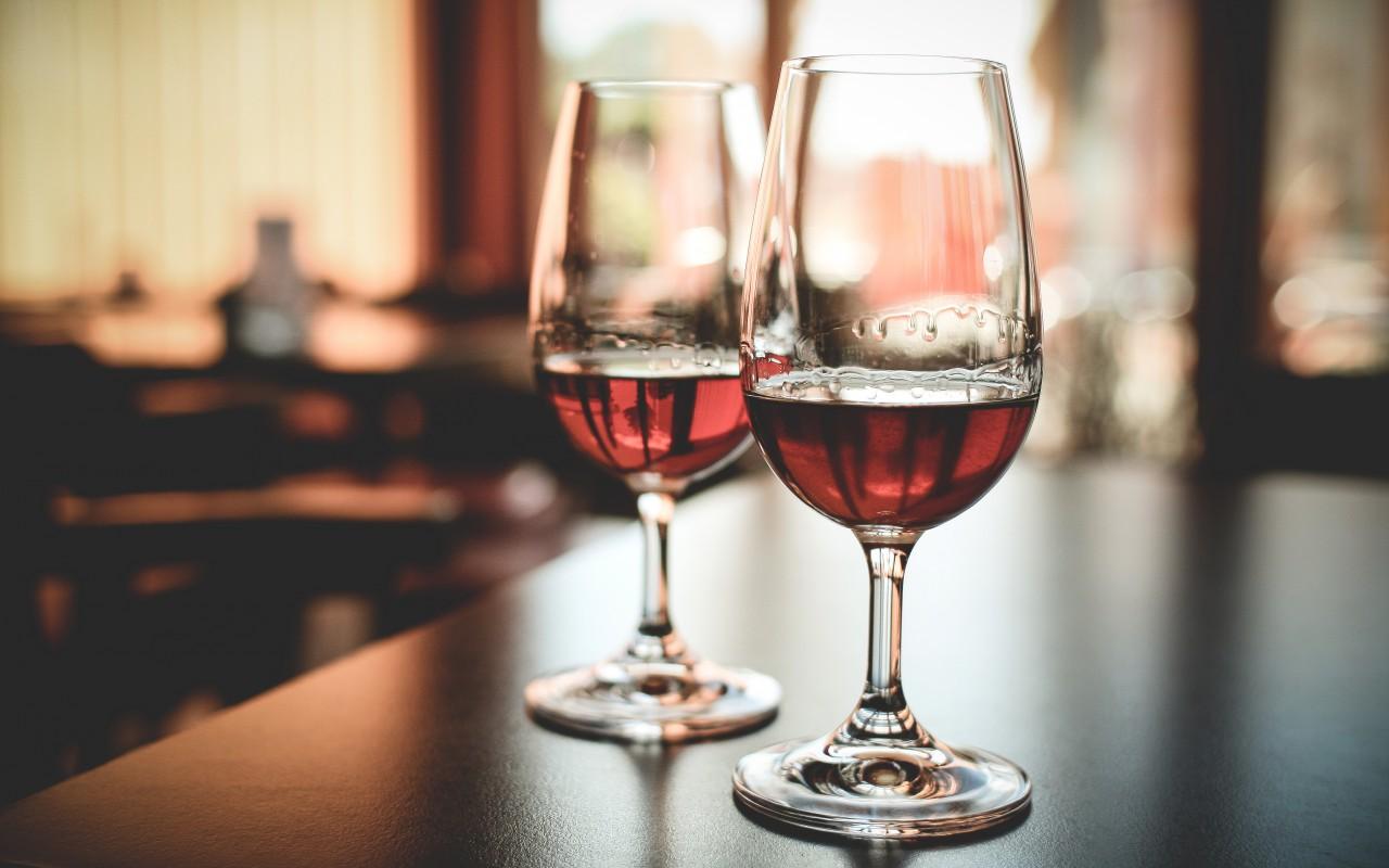 Cоветы по выбору вина
