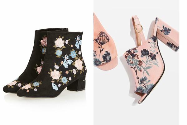 Недорогая обувь к весне