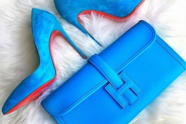 Самая красивая весенняя обувь на каблуке