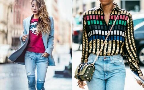 Модные тренды 2017 2017