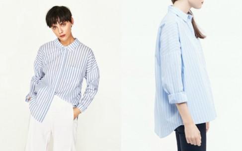 Возвращение мужских рубашек