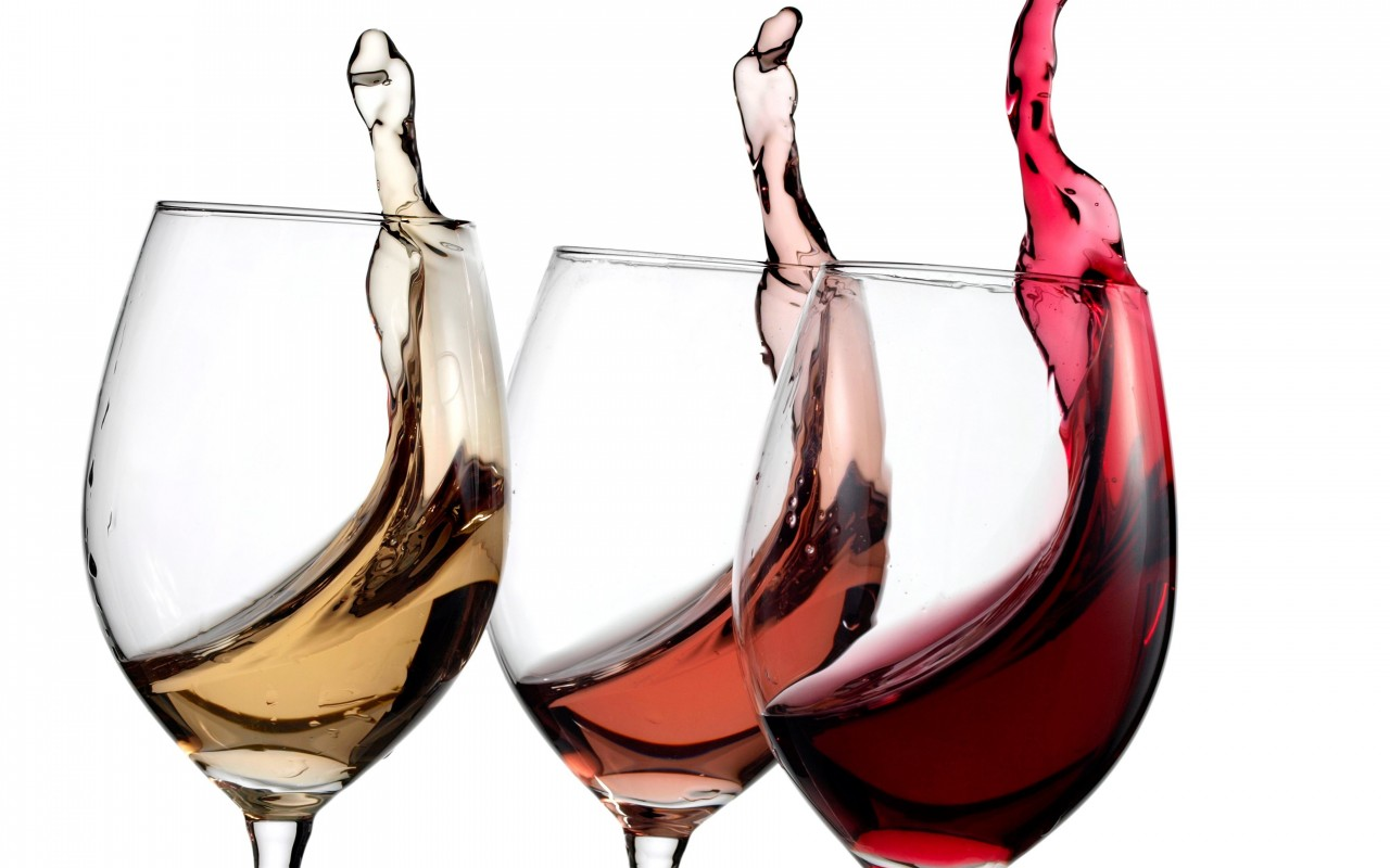 wine-glasses-variety-alcohol