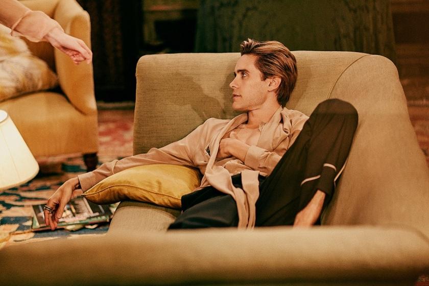 Когда ты — не Джаред Лето: Gucci представил новый мужской аромат