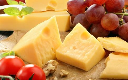 Пробуем сыр