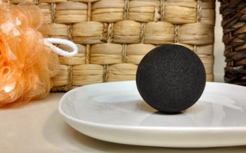 Чем тебя удивит черная бомба для ванн?