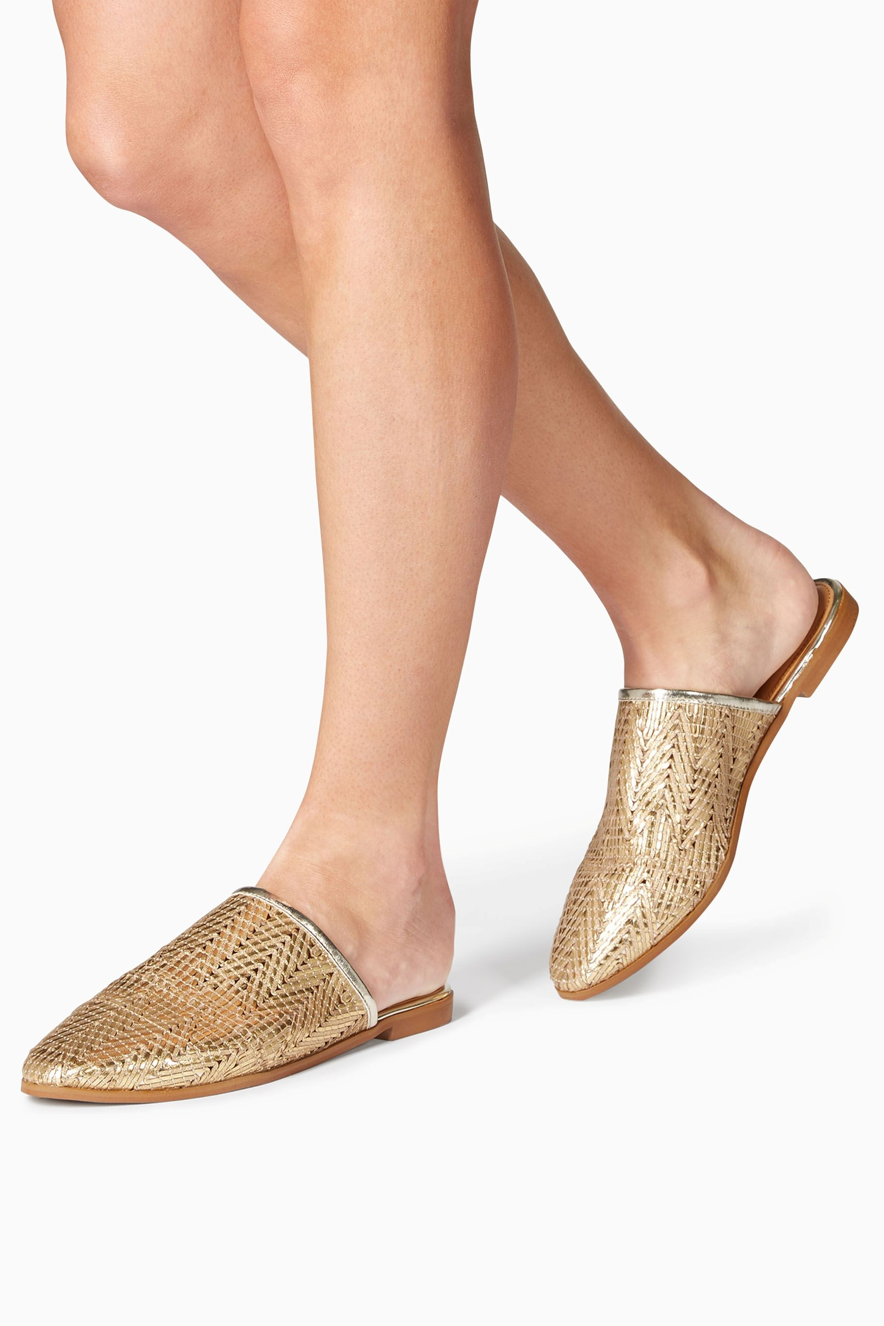 Летняя обувь Next