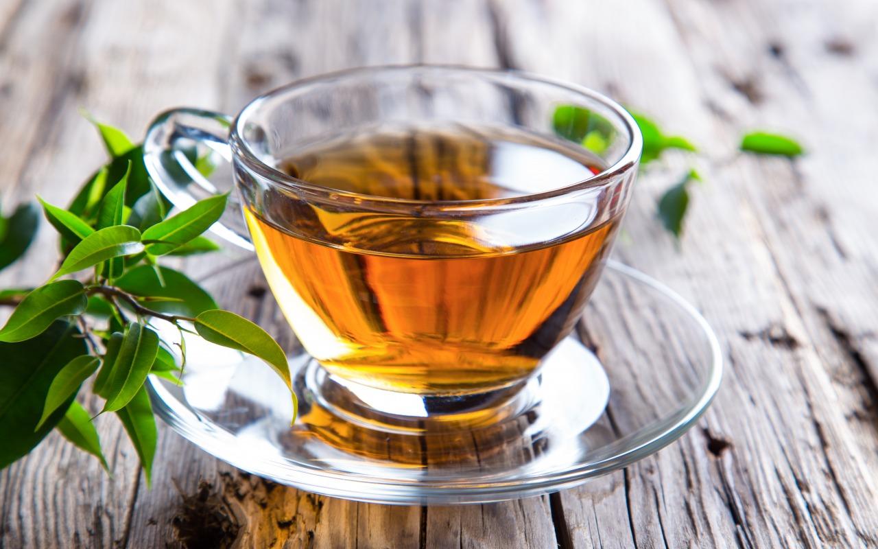 Как пить чай?