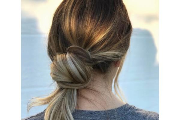 Модные цвета волос