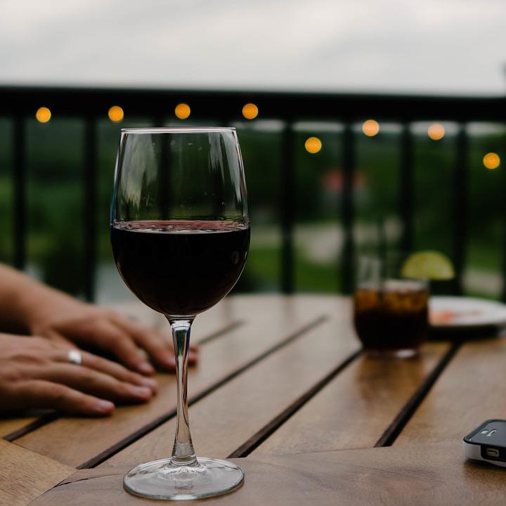 Советы по выбору вина от профессионала