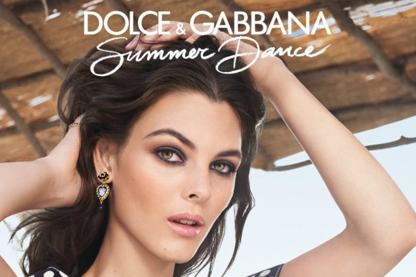 Dolce & Gabanna Summer Dance Collection
