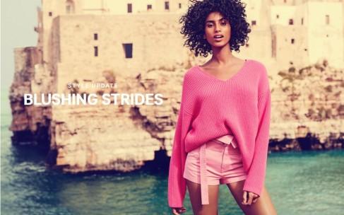 Шикарные образы вместе с H&M