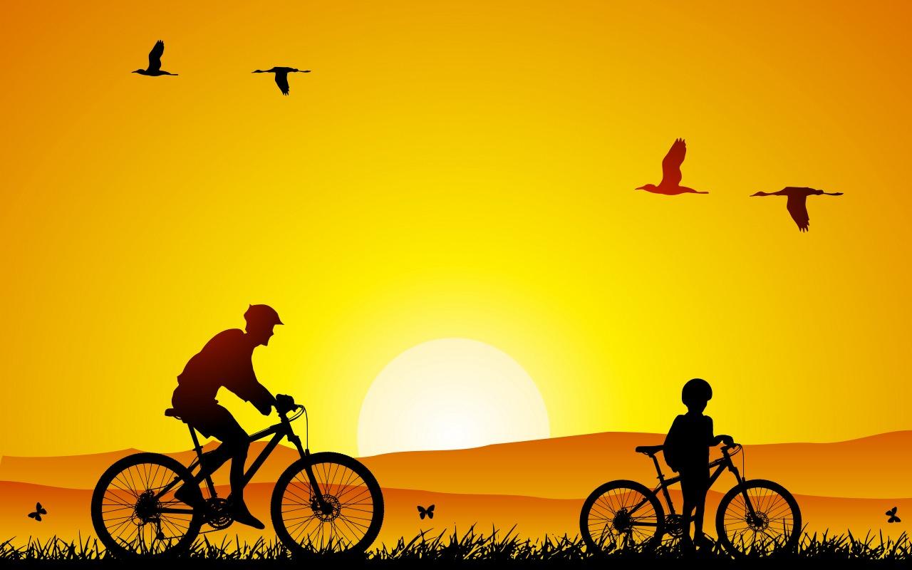 Велосипедный гид