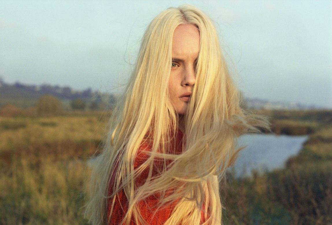 Маска для волос LUSH «Авария»