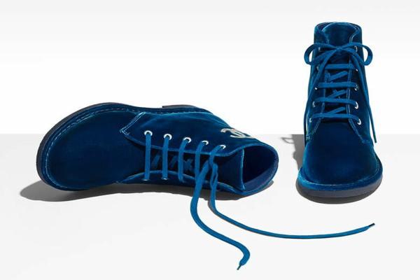 Обувь мечты Chanel