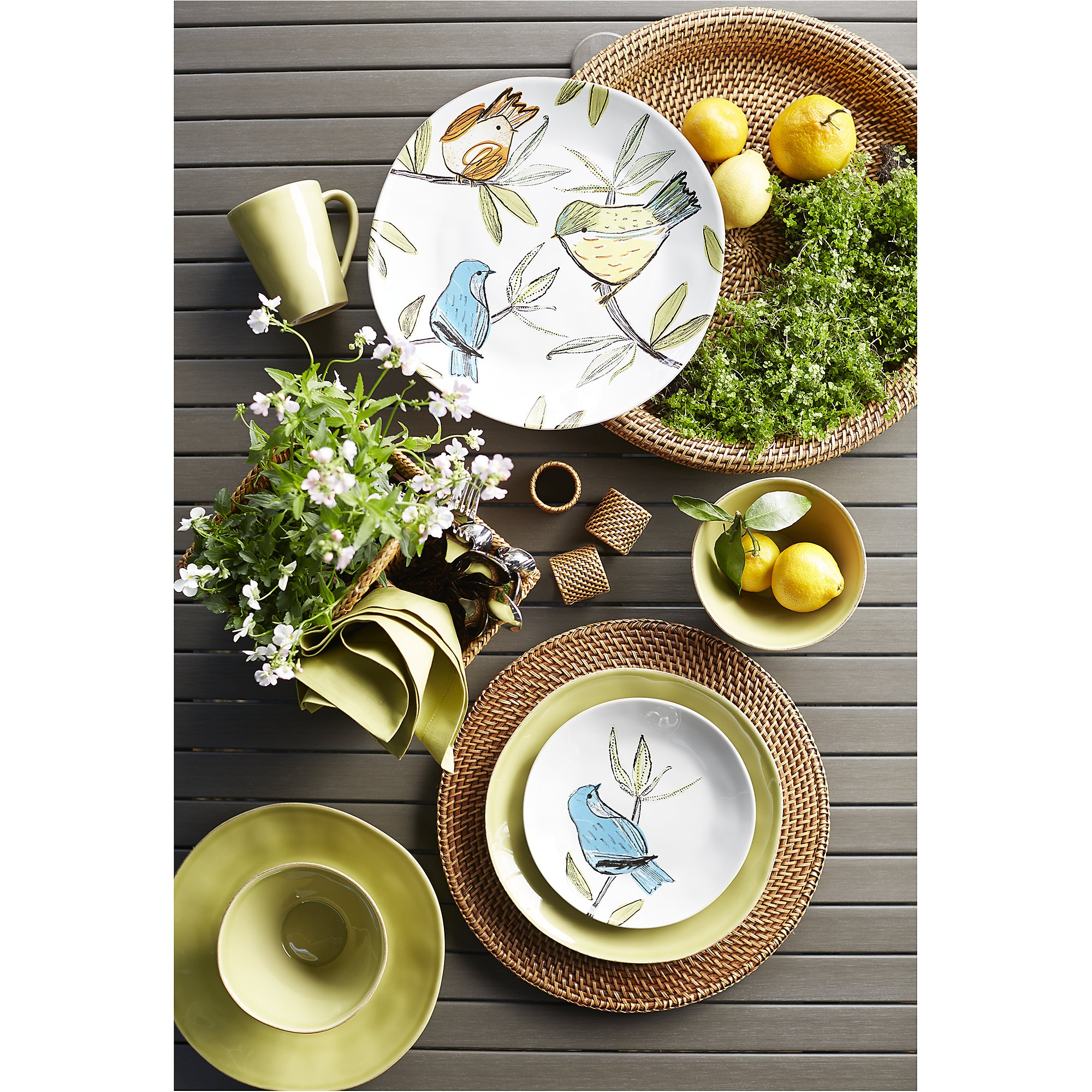 marin-green-dinnerware
