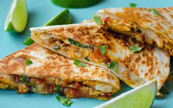 Chipotle-Chicken-Quesadillas1