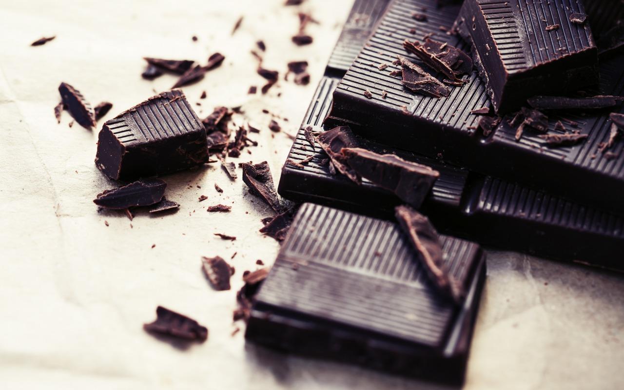 chocolate-sweet-piece