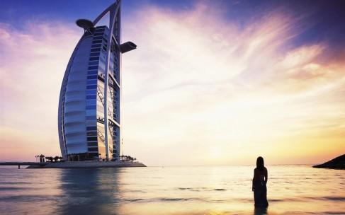 Удивительные факты об Эмирате