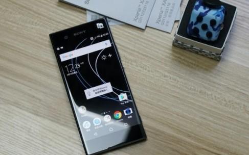 Sony Mobile Xperia XA1 Plus