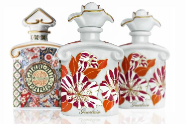 Невероятный парфюм Guerlain