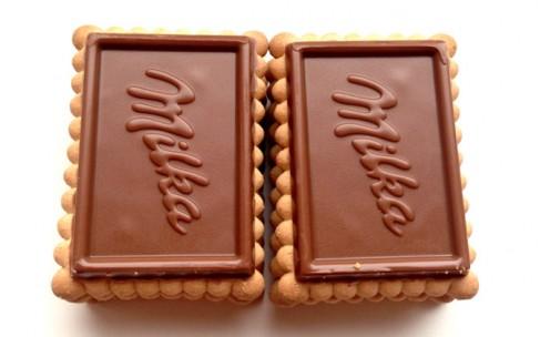 Печенье и бисквиты Milka