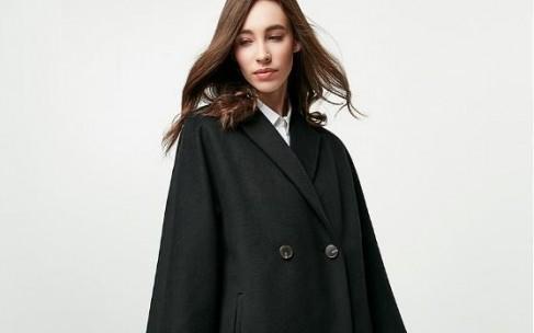 Пальто Pompa осень-зима 2017 — 2018