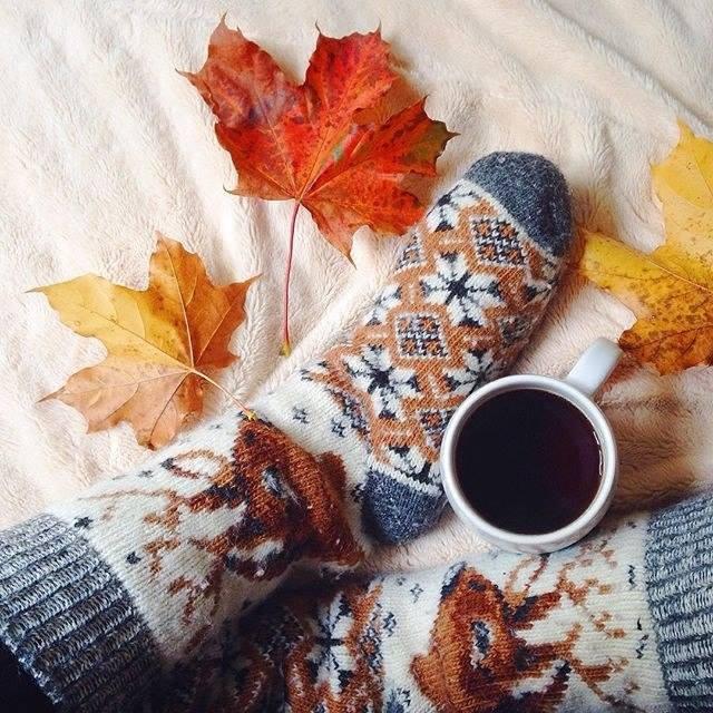 Что пить, чтобы не заболеть осенью?