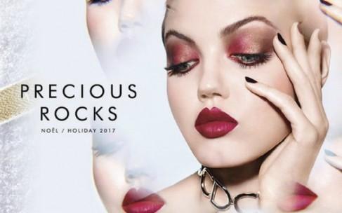 Рождество с Dior Precious Rocks